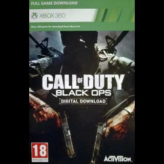 Call of Duty Xbox 360🔑✅