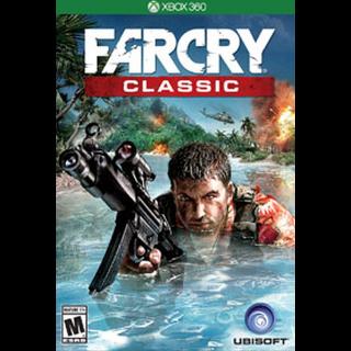 Far Cry Xbox 360 Instant✅