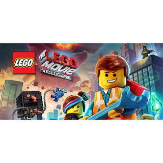 Lego the Movie Steam Download key Digital Automatic Delivery