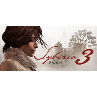 Syberia III 3 Steam Digital Download Automatic