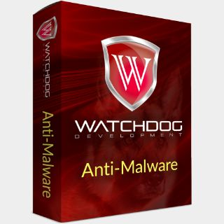 WATCHDOG Anti-Malware Lifetime Instant✅