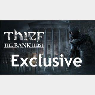 Thief  XBOX ONE DLC The Bank Heist