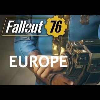 Fallout 76 EU 🔑✅