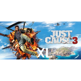 Just Cause 3 XL 🔑✅