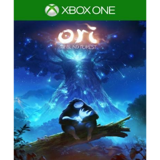 Ori and the Blind Forest Xbox One 🔑✅