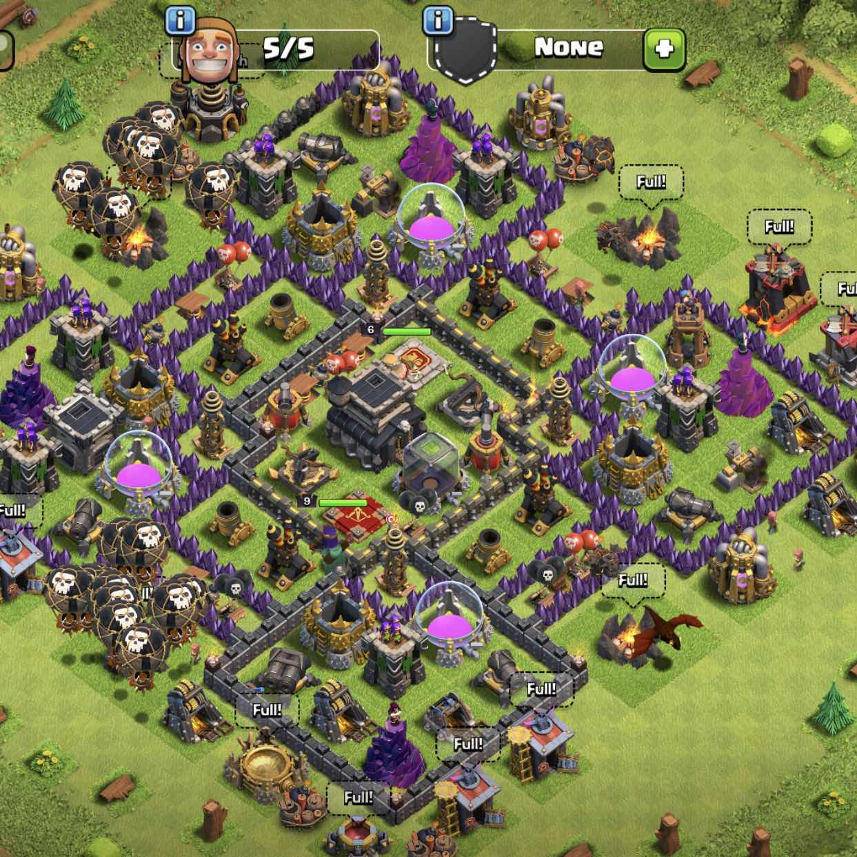 Coc Base For Th 9 6
