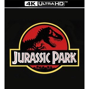 Jurassic Park iTunes 4k (ports to Movies Anywhere)