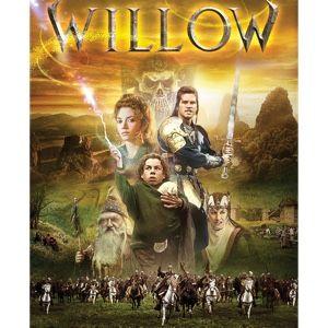 Willow Movies Anywhere / Vudu HDX