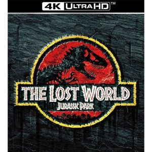 The Lost World: Jurassic Park iTunes 4k (ports to Movies Anywhere)