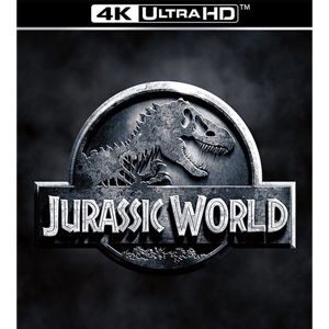 Jurassic World iTunes 4k (ports to Movies Anywhere)