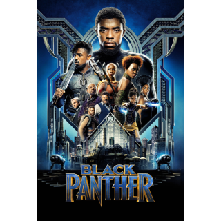 Black Panther (HD) | iTunes