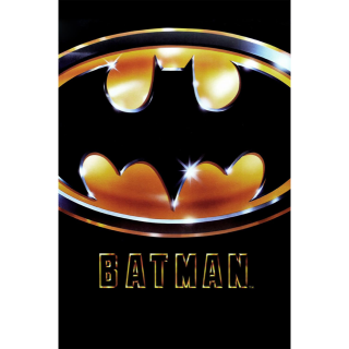 Batman 4K UHD