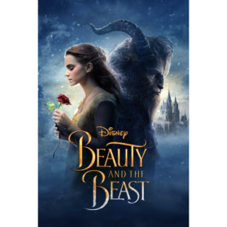 [Instant] Beauty and the Beast (2017) (HD) | Google Play