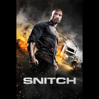Snitch (HDX) | Vudu