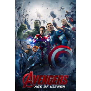 [Instant] Avengers: Age of Ultron (HD) | Google Play