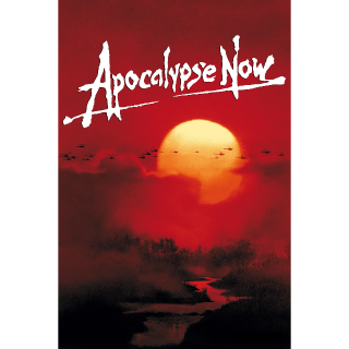 Apocalypse Now Final Cut, Redux and Theater cuts.   From 4k blu