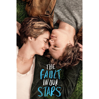 The Fault in Our Stars HD (UV or iTunes)