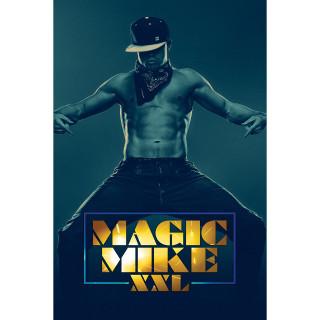 Magic Mike XXL HD (UV)