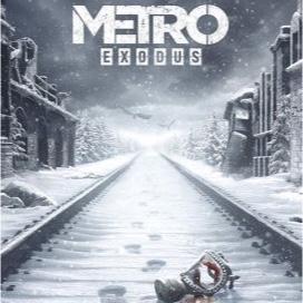 Metro Exodus Offline Profile Please Read Description Xbox One Games Gameflip