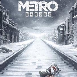Metro Exodus OFFLINE profile ( Please Read Description) - XBox One