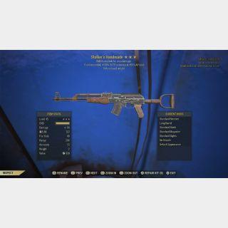 Weapon | SE/RW Handmade