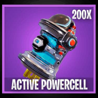 Active Powercell | 200x