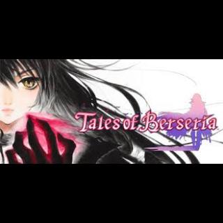 Tales of Berseria - Instant Steam Key