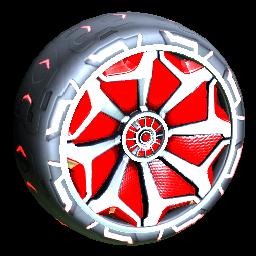 Santa Fe   Crimson