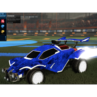 Zomba   Titanium White