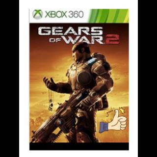 Gears of War 2 Xbox 360/One (Global)
