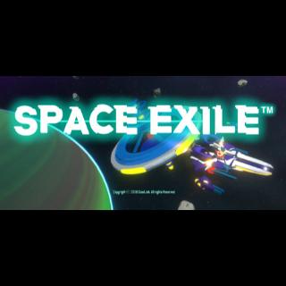 SpaceExile - Instant Steam Key