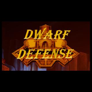 Dwarf Defense - Instant Steam Key