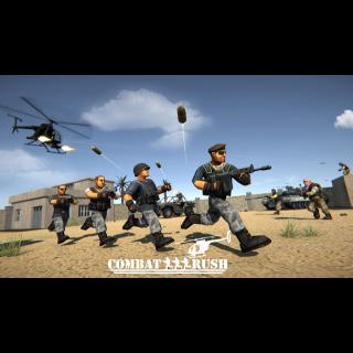 Combat Rush - Instant Steam Key