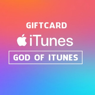 GOD OF ITUNES