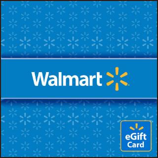 $11.24 walmart Gift Card
