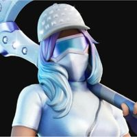 Fortnite Diamond Diva Pack - Reg. US