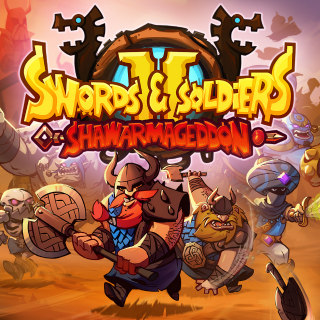 Swords and Soldiers 2 Shawarmageddon (Steam instant delivery)