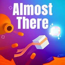 Almost There: The Platformer (steam instant delivery)