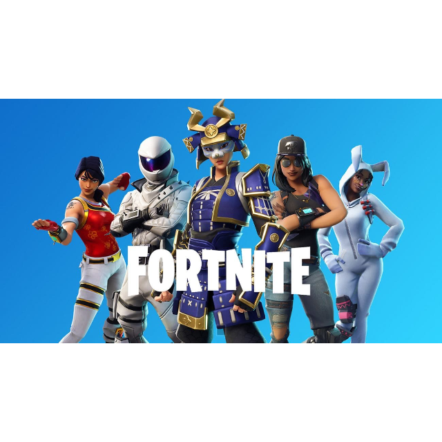 I will play fortnite and help you with whatever you need