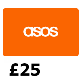 Instant Delivery 25 Asos Gift Card Other Gift Cards Gameflip