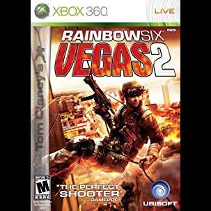 Rainbow Six Vegas 2 (Xbox One Code)
