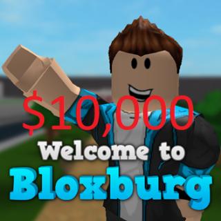 Other | Bloxburg $10,000