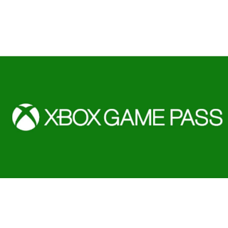 Xbox Game Pass (3 months)