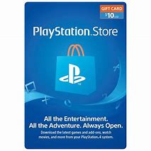 10$ Playstation Gift Card {INSTANT DELIVERY} YY