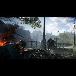 Battlefield 1 Revolution [Online Game Code] XX