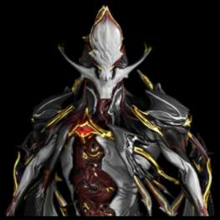 Warframe | Nekros Prime Set