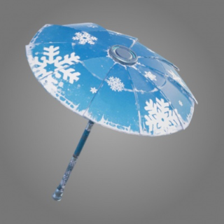 I will get you the current Fortnite season umbrella