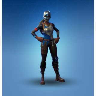 I will play with you as a Royale Knight