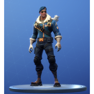 I will play 5 matches as a Royale Bomber