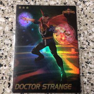 Marvel COC SHINY Doctor Strange!